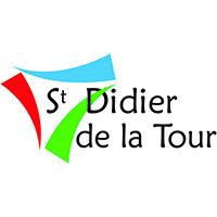 St Didier de la Tour